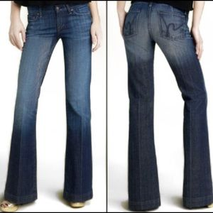 Citizens of Humanity Jeans - Faye #003